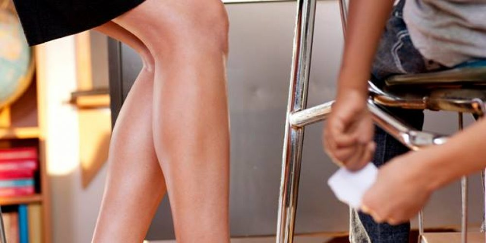 Jobs That Increase Your Risk For Varicose Vein