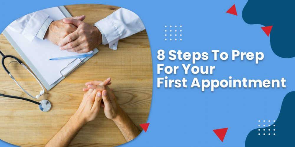 8 Steps to Prep For Your First Vein Appointment